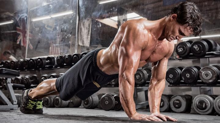 những kĩ thuật tăng cơ bắp tốt nhất cho nam